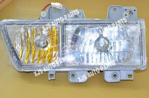 JAC Hfc1063k Head Lamp 3711910 3711920e0 pictures & photos
