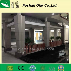 High Quality Waterproof Fiber Cement Cladding Board pictures & photos