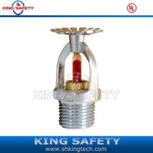 UL Fire Sprinkler Head Pendent Upright Sidewall pictures & photos