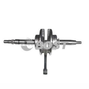 Motorcycle Parts Crank Shaft Component Crankshaft for C-100 pictures & photos