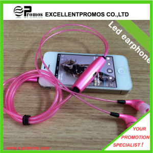 2015 Hot-Selling Earbuds, Logo Customized Earphones (EP-E125513) pictures & photos