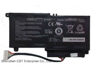Ultrabook Battery for Toshiba L55-A5226, L55dt-A5253, L55-A5234, PA5107u-1brs