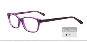 Acetate Eyeglass Optical Frame, Fashion Syle (JC9011) Ready in Stock
