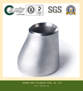 Forged Stainless Steel Pipe Fitting (316/316L) pictures & photos