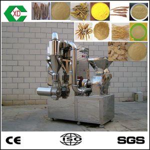 Herbal Medicine Pulverizer Spice Pepper Miller Grinding Machine pictures & photos