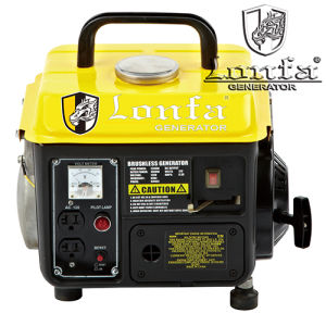 950 Generator 400W 500W Gasoline Generator for Home Use pictures & photos