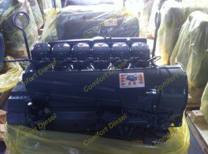 Low Pollution Engine! Deutz F3l912W, F4l912W, F6l912W Diesel Engine for Underground Mining