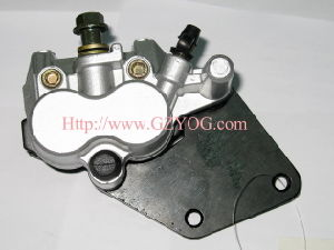 Motorcycle Parts, Motorcycle Brake Caliper Shineray-200 Xy200 Gy200 pictures & photos