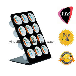 Best Seller Acrylic Counter Display Shelf pictures & photos