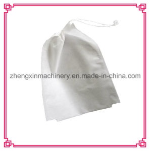 Non Woven D Cut Bag Making Machine with High Quality Zxl-B700 pictures & photos