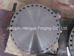 Hot Forged Super Duplex Stainless Steel Tube Sheet