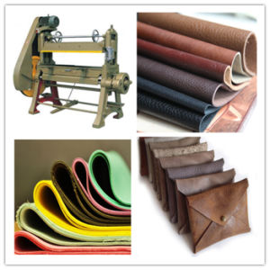 Car Seat Leather Cutting Machine, Cut Leather Machine, Ce Certification