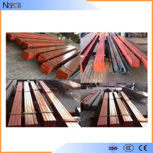 Q345b Hot Rolling Flat Bar pictures & photos