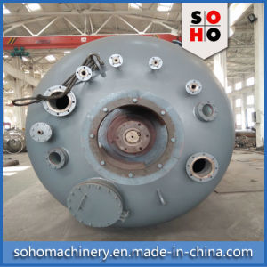 Chemical Reactor for Vinyl Acrilic Polimerization pictures & photos