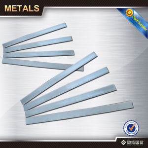 Cold Rolled Flat Steel for Goods Shelf