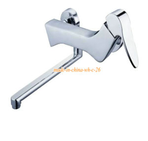 china wall mounted single handle kitchen faucet china
