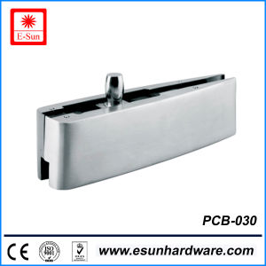 High Quality Aluminium Alloy Door Patch Fittings (PCB-030) pictures & photos