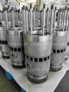 Cylinder Liner Emd 645 pictures & photos