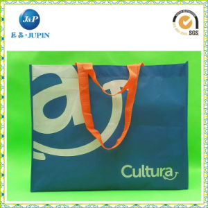 Eco-Friendly Nonwoven Laminated Reusable Bag Shopping Bag (JP-nwb024) pictures & photos