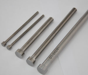 High Precision Standard Ejector Pin of Plastic Injection Moulding pictures & photos