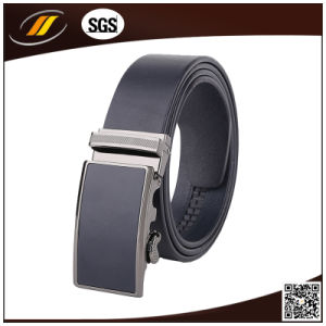 China Supplier Custom Real Leather Mens Belt