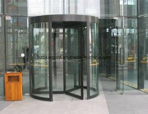 Automatic Door Revolcing Door Blueprint pictures & photos