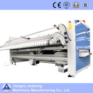 Laundry Equipment/Zd-3000 Automatic Folding Machine (an essential option for flat ironing machine) pictures & photos