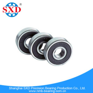 Motor Bearing Chrome Steel Miniature Ball Bearing
