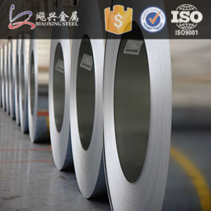 High-strength Bend Spring Steel Sheet (50CrVA/SUP10/51CRV4/SPS6) pictures & photos