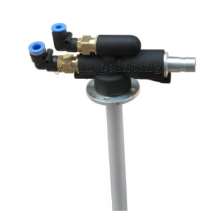 Powder Pump for Friction Gun pictures & photos