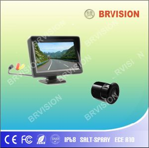 """4.3"""" Rearview System with Stand-Alone Monitor and Mini Camera pictures & photos"""