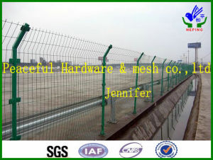 American Market Hot Sale Galvanized Steel Highway/Bridge/Road/Street Safety Crash Barrier Fence (direct factory) pictures & photos