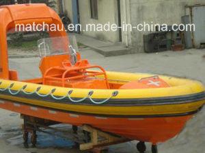 Solas Marine Rigid Inflatable Fender Rescue Boat pictures & photos