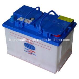 Dry Charge Battery (DIN72 12V72AH)