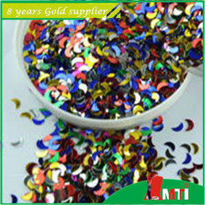 Holographic Low Price Coating Glitter Now Lower Price pictures & photos