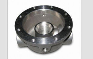 DIN Alloy Steel CNC Machined Parts Stainless Steel Ring Roll Forging Part for Engineering pictures & photos