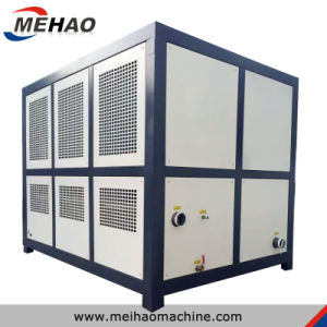 CE Approved Big Air Cooled Chiller for Chille Machine