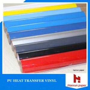 Vinyl Transfer Paper, Heat Transfer Vinyl, PU Transfer Vinyl Width 50 Cm Length 25 M for Cotton Paper