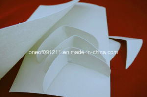 Shoe Lining Material Nonwoven Toe Puff Sheet pictures & photos