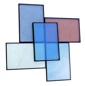 6mm+6A+6mm Double Glazed Glass / Insulated Glass / Hollow Glass / Insulating Glass pictures & photos