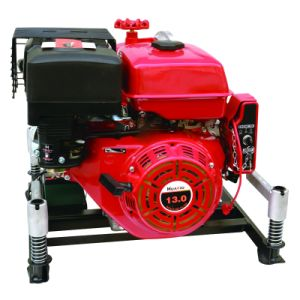 Bj-10g Portable Fire Fighting Pump with Lifan Engine pictures & photos
