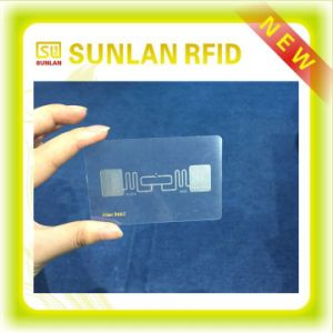 2016 Hot Sale Cr80 ISO14443A NFC Card /RFID Card DESFire EV1 2k/4k/8k Card/Ultralight/Classic 1k/4k RFID Smart Card Wholesale pictures & photos