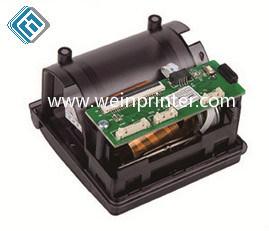 Wholesales of Mini Thermal Panel Printer Etmp203 pictures & photos