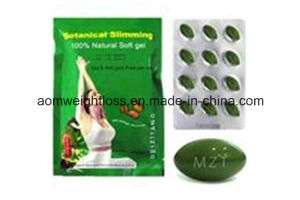 100% Natural Soft Gel Slimming Capsule pictures & photos