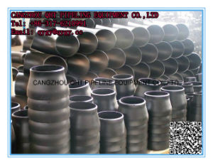 4 Inch X 2 Inch Sch10s Welded Concentric Reducer pictures & photos