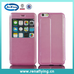 Mobile Phone PU + TPU Phone Case Accessories for iPhone 6 pictures & photos