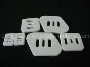 High Frequency Steatite Ceramic Part pictures & photos