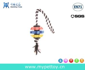 Hot Selling Pets Roped Chew Toy pictures & photos