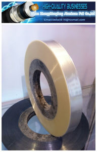 Wire Packaging Wrapping Metalized Polyester Pet Film for Cable pictures & photos