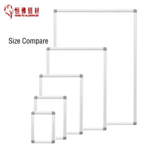 Aluminum Exhibition Frame/Picture Frame pictures & photos